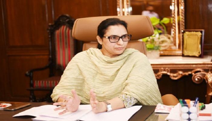 Punjab refutes Maharashtra govt claim