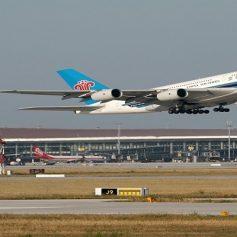 air travel to start