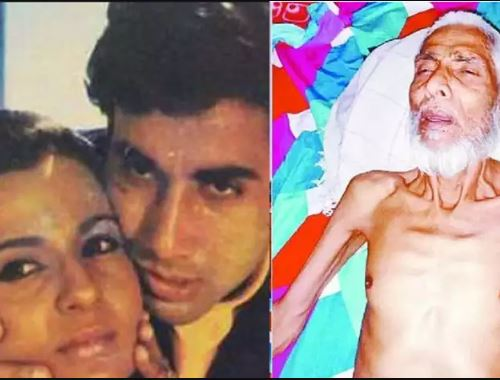 Actor Ravi Chopra Death