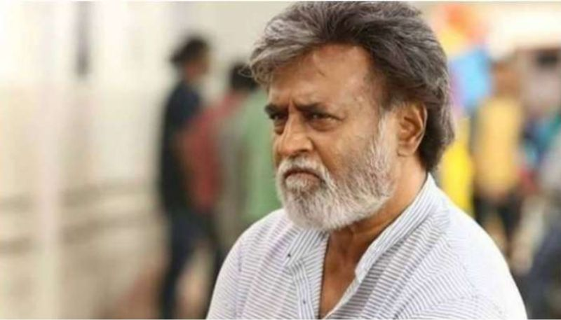 Rajinikanth bomb threat