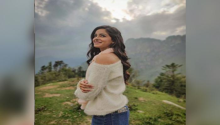 Ananya Panday Hot Pics
