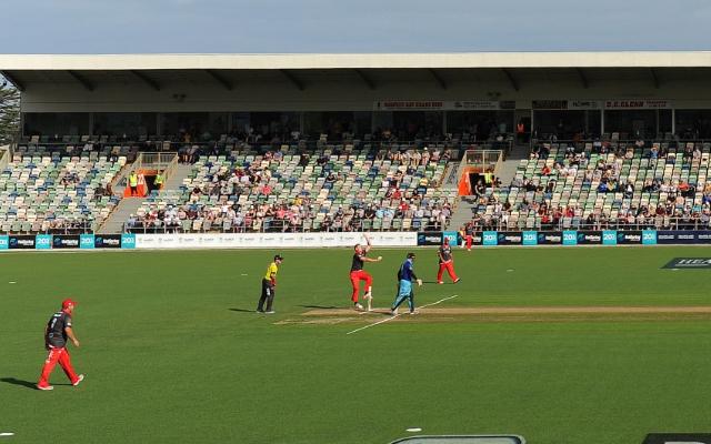 european cricket series begins