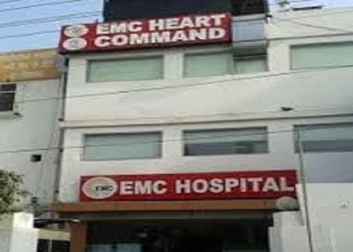 The case of Tuli Lab and EMC Hospital