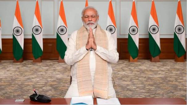 PM Modi will