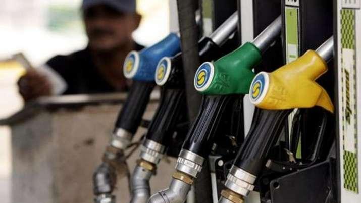 Petrol diesel prices rise