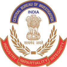 CBI arrests counterfeit