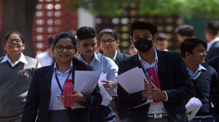 cbse board exam 2020