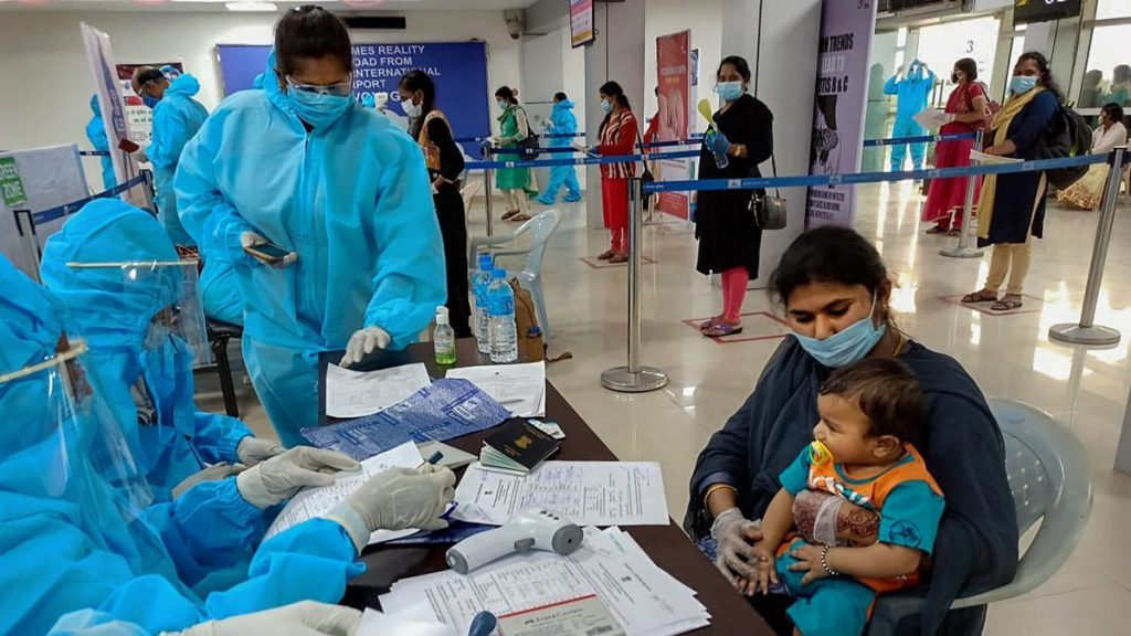 WHO Will Find Coronavirus