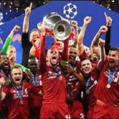liverpool win premier league