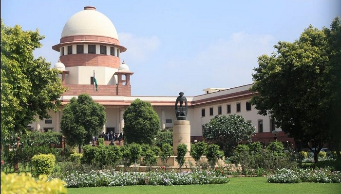 supreme court says delhi govt