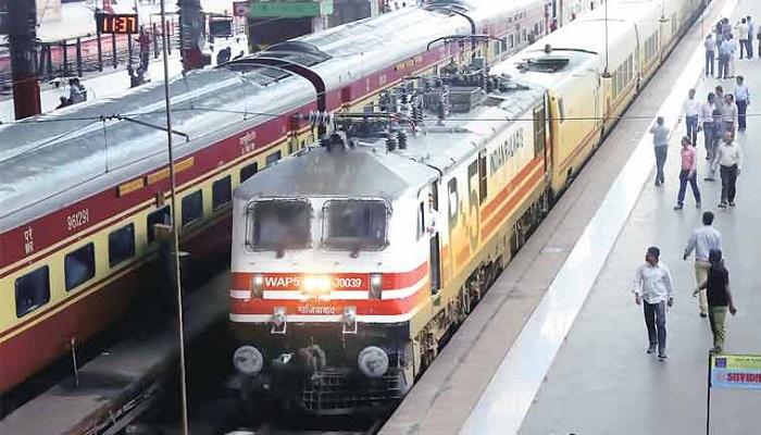 indian railways irctc tatkal ticket bookings
