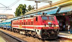 indian railways suspend regular train