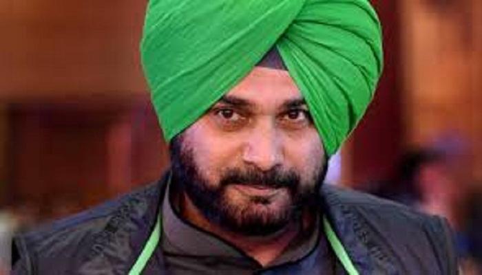 Captain said if Navjot Singh
