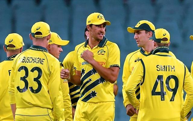 Cricket Australia announces annual budget
