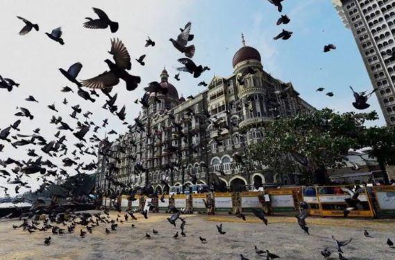 Terror Alarm in Mumbai