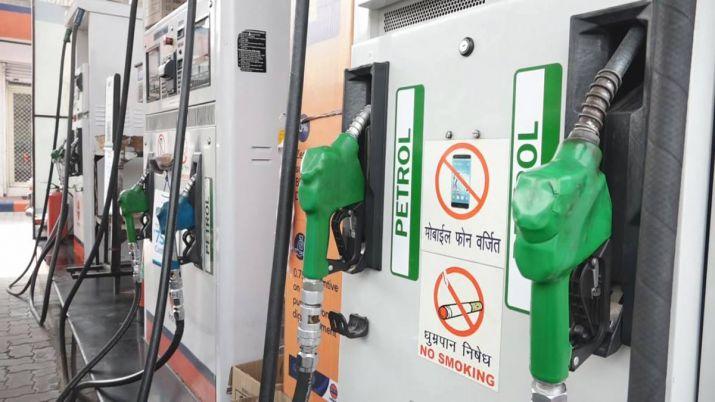Petrol diesel price rise