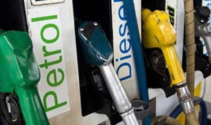 Fuel price raised