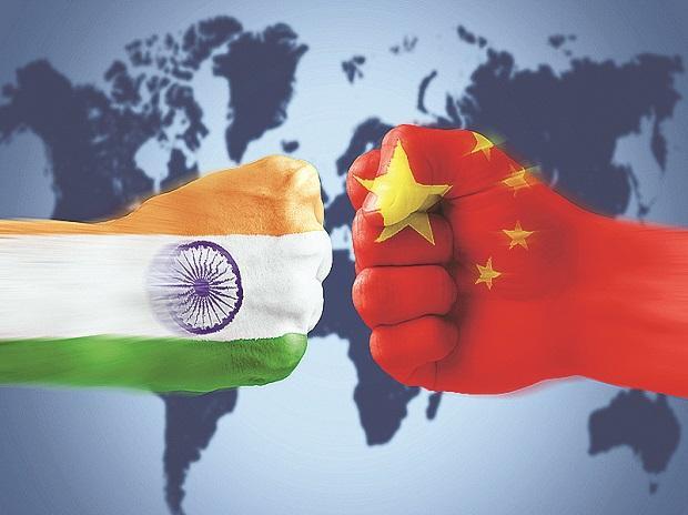 China after India bans