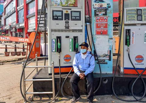 diesel costs more than petrol