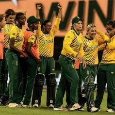 south africa women's cricket team