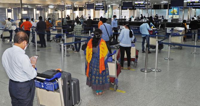 kuwait indians travel not allow