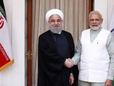 Iran gives another major