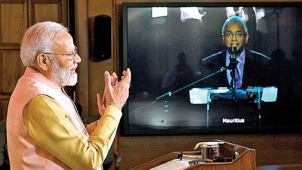 PM Modi to virtually inaugurate
