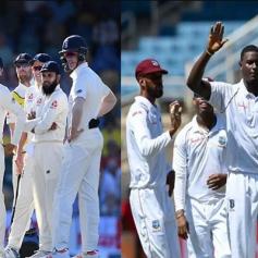 test cricket returns today