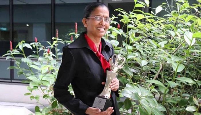 indian origin nurse kala narayanasamy