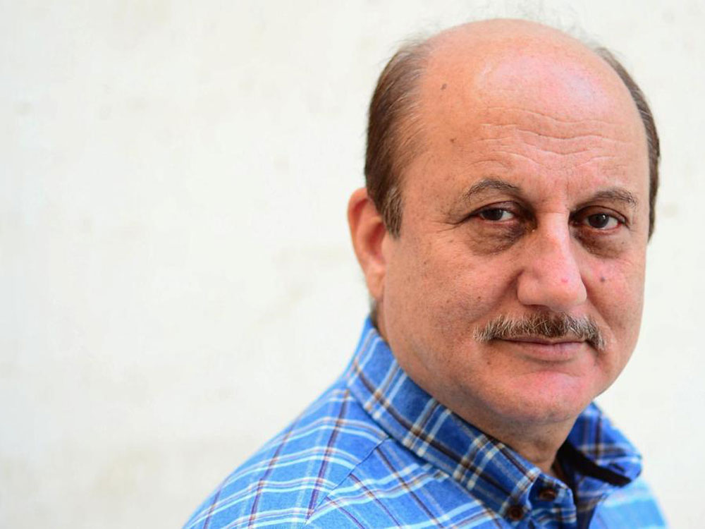 Anupam Kher Sikh Angry