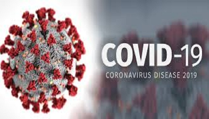 Rising cases of Covid-19 found