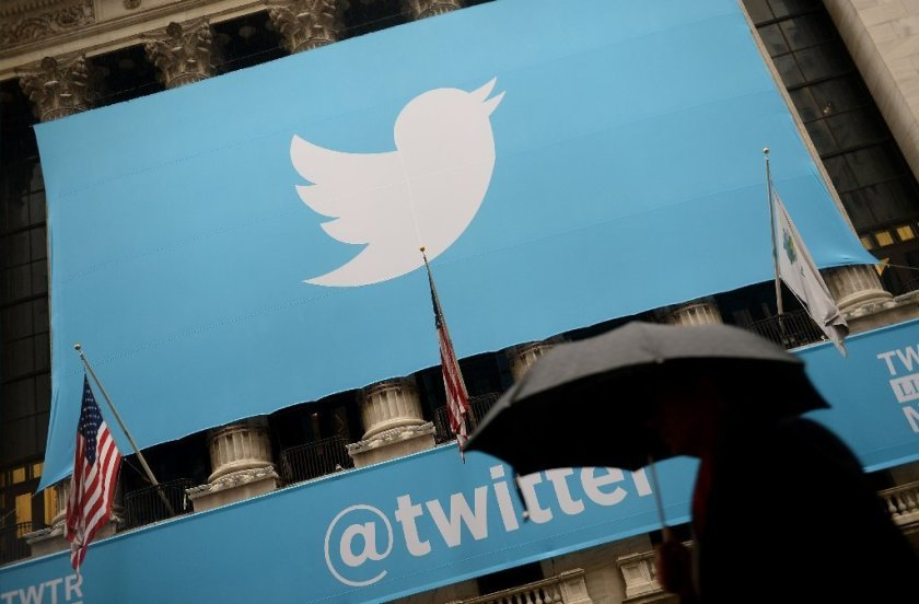 Twitter reveals own employee tools