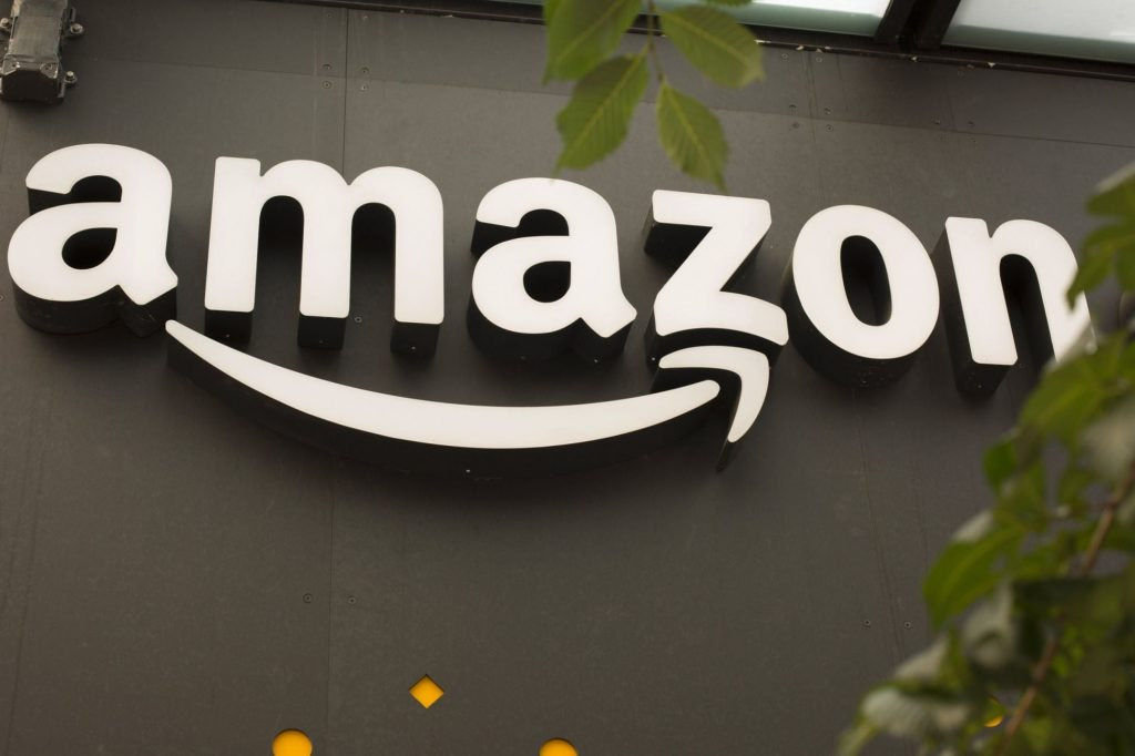 Amazon says email to employees