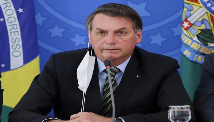 media community case against bolsonaro