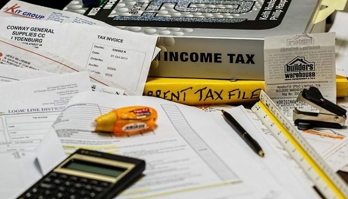Income Tax Department Extends
