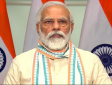 pm modi gives special message