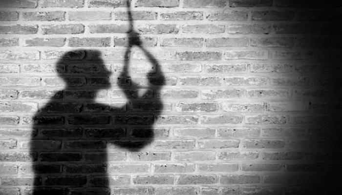 ludhiana son mother suicide