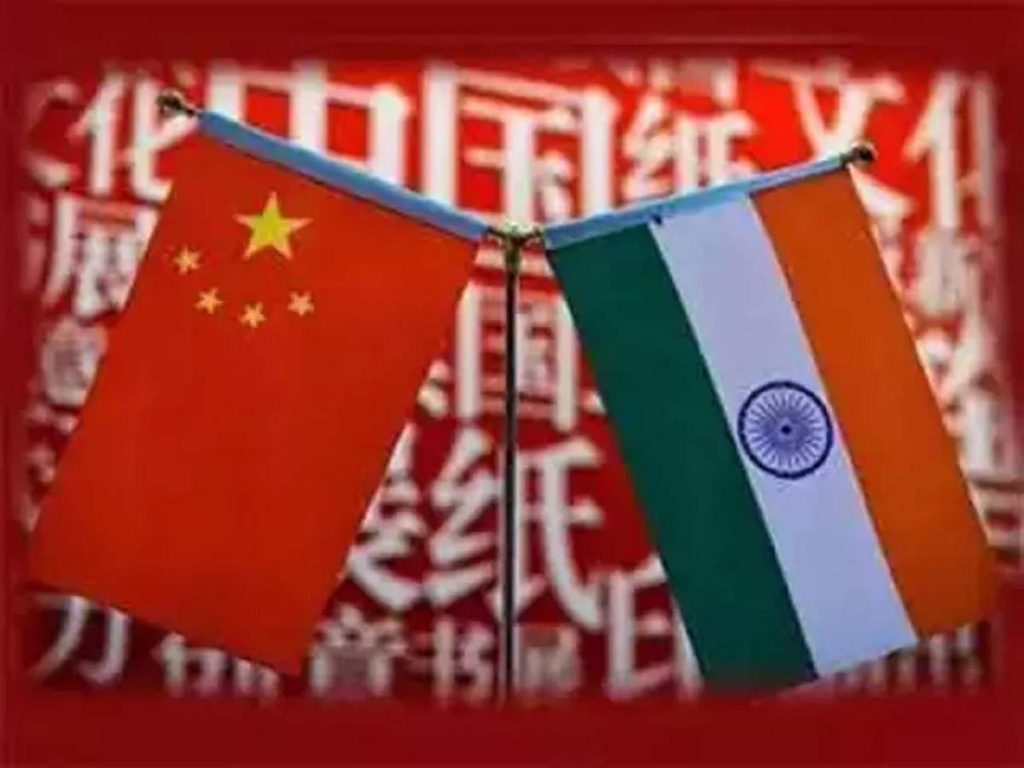 india china conflict power sector