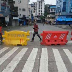 lockdown extended in sikkim