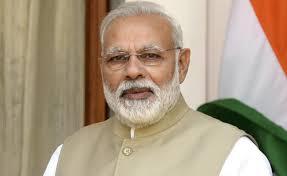 PM Modi congratulates Biba