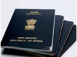 450 NRI Grooms passports