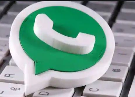 Whatsapp alert to users