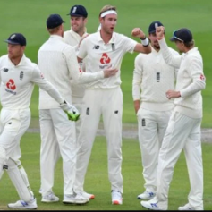 England beat West Indies