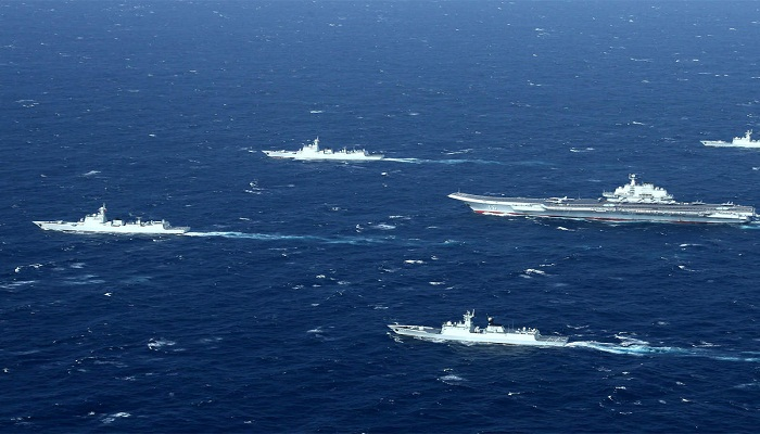 Indonesia conducts war games