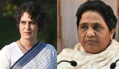 priyanka gandhi attacks mayawati
