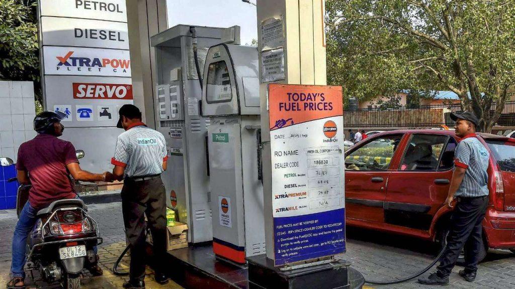 Delhi govt cuts taxes