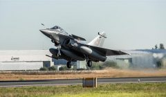 rafale induction indian air force