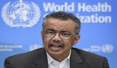 who warns on coronavirus vaccine
