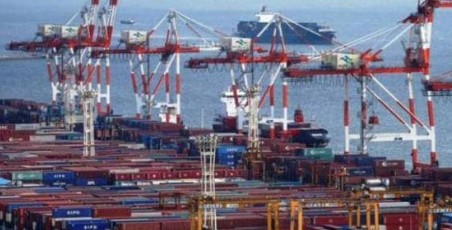 Modi govt tougher imports