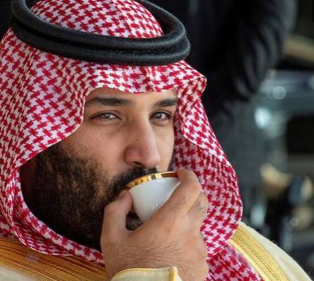 rebelling against Saudi Arabia